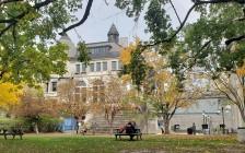 麦吉尔大学:2021年满200岁的加拿大大学