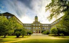 达尔豪斯大学:加拿大东部海洋四省最著名的大学