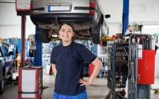 加拿大未来5年内短缺10万技术工人