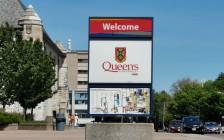 女王大学:今年建校180年的加拿大著名大学(组图)!