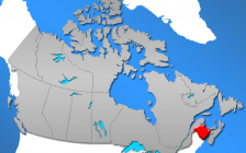 加拿大新不伦瑞克省推出最新移民项目:来指定院校读书就能移民