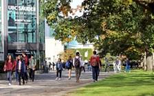 UBC大学连续四年在Maclean's 杂志-加拿大最佳大学商学院排名中名列前茅