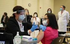 多伦多公立教育局通知:11月2日前全体接种疫苗