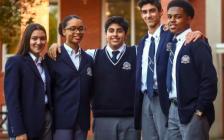 多伦多精英私立学校—克劳福德学院