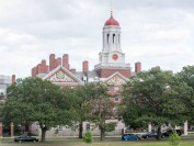 哈佛在找什么样的学生?