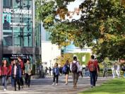 UBC大学尚德商学院连续四年被《Maclean's》杂志评为加拿大排名第一的商学院!
