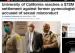 7300万美元和解方案!加州大学校医35年间性侵害6000余名患者