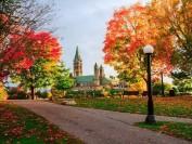 2020年度全球最佳国家排名,加拿大生活质量傲居首位