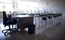 安省公立小学教师周一起怠工