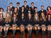 加拿大多伦多走读私校-城邦国际学院La Citadelle International Academy