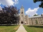 西安大略大学专业和介绍