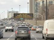 """上下班至少要半小时!多伦多是加拿大""""堵城"""""""