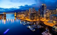 加拿大最佳经商城市 安省4城市名列前十