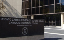 多伦多天主教教育局下属优质公立高中