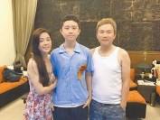 台湾星二代在美国涉恐被捕 李敖女儿批其父母九宗罪