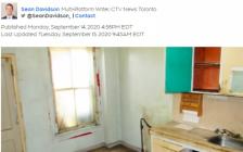 加拿大房价8月份暴涨20%,多伦多烂到没法住的破房也卖$85万