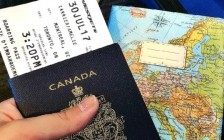 加拿大办理护照网点已超300个