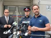 露财露色易惹祸上身 中国留学生在加拿大多伦多遭绑架勒索