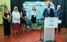 加拿大联邦政府为大多伦多地区早教托儿服务拨款180万元