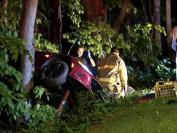 两名中国留学生在渥太华出车祸身亡