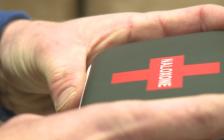 多伦多公立教育局112间中学配备鸦片类药解药