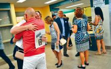 多伦多怡陶碧谷公立中学停办 前多伦多市长福特曾执教10年