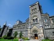 深度解读多伦多大学的学院制度