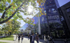 被加拿大温哥华UBC大学录取以后指南