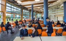 温哥华和周边地区30所精英私立学校名单推荐