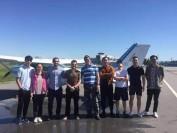 加拿大BC省兰里飞行学校—留学加拿大学习飞行员唯一毕业包就业的学校