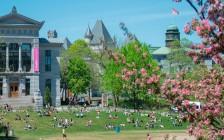 说说蒙特利尔的两所以英语授课的大学