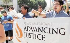 美国新移民法案偏爱白人 亚裔将受冲击