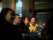 美国耶鲁大学史上最受欢迎课程:快乐