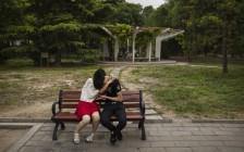 性爱代表什么?谈谈中美性教育的差异