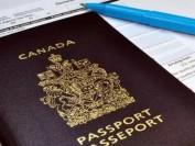 全球护照排名 加拿大护照排名第四  为历史最好成绩!
