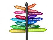 如何选择大学专业?