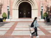 美国伊利诺伊州立大学699名学生及教职工呈阳性 学生还说聚会不能少…