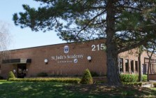 大多伦多地区的IB私立学校St. Jude's Academy 圣乔德学院