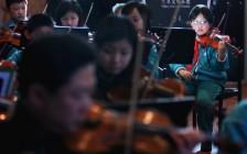 中国的音乐优生学:乐队选人看身体不看兴趣