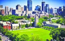 多伦多大学声望跃升全球排19名 公立大学排第8名