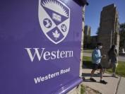 西安大略大学宿舍爆发疫情 4名学生确诊感染