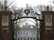 美国司法部:哈佛招生系统性歧视亚裔美国人
