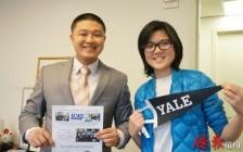 纽约新移民学生不走寻常路    参与政治推动立法获藤校青睐