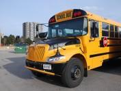 大多伦多地区荷顿区校巴装摄录机确保学生安全