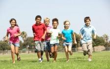 加拿大儿童越来越宅,不会玩非组织游戏