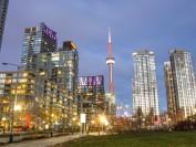7月大多伦多地区房屋销量大幅下降,多伦多市比905区更保值