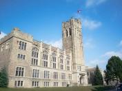 加拿大大学留学读研托福成绩要求
