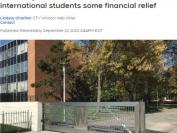 安省温莎大学投资70万加币!给留学生发钱+提供工作实习!