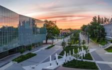 UBC大学位列世界第34名!泰晤士高等教育2021年度世界大学排名发布