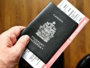 厉害了!世界护照含金量榜单加拿大排名第5!